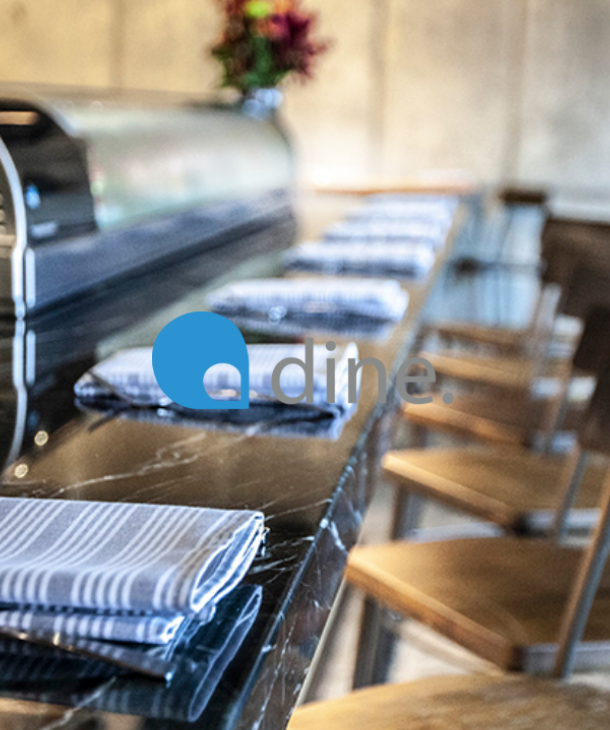 Restaurant Linen Delivery & Cleaning Service | Spin Linen Homepage image