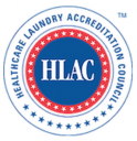 Healthcare Laundry Accreditation Council Certified - Spin Linen
